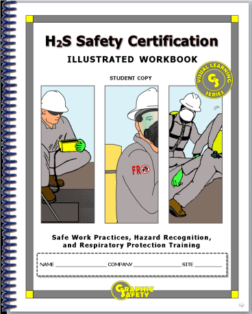 H2S Safety Certification