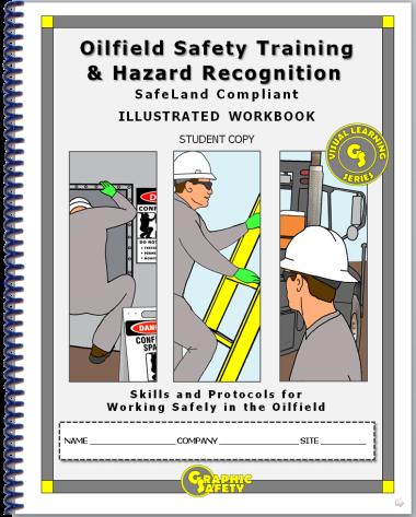Oilfield Safety Training