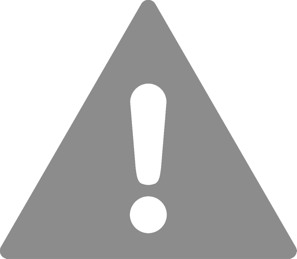 Safety Icon updated